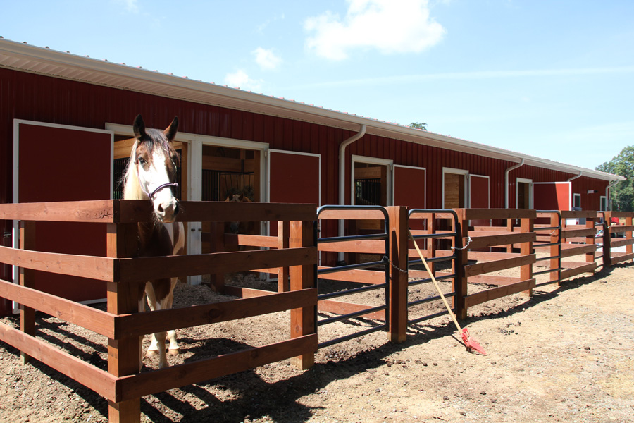 Amazing equestrian center design build in caldwell Home building blog