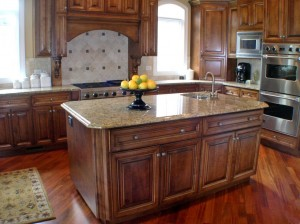 Getting the Greatest Return on Your Kitchen Remodeling Project