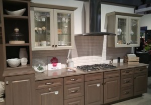 Kitchen Cabinets at DCW